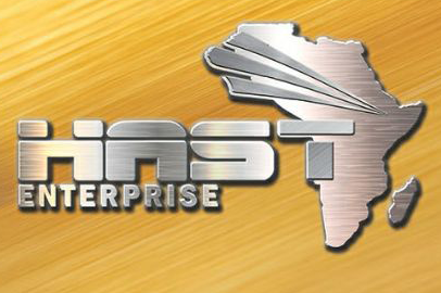 HAST Enterprise (Horn of Africa Steel) Logo