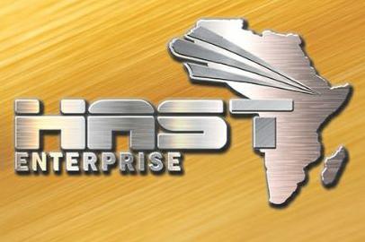 HAST Enterprise (Horn of Africa Steel) Logo