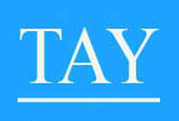 TAY Authorized Accountants and Auditors Logo