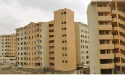 20/80 condominium lottery held for 2605 houses on June 09, 2018 in Addis Ababa, condominium prices (per SQM) stay the same as 11th round winners