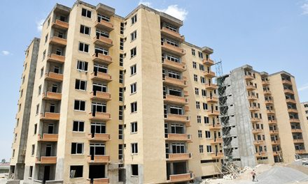 Addis Ababa Housing Agency starts signing agreement for 40/60 condos