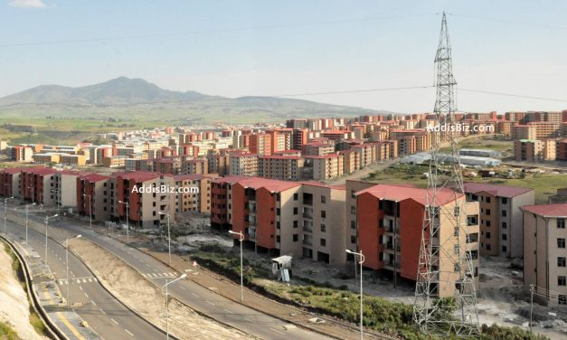 Addis Ababa 40/60, 20/80 Condominium Total Price List & Monthly Payment
