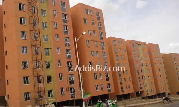 September 2019] Condominium Construction in Ethiopia Latest