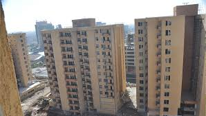 Status of 40/60 Condominium Apartment Construction in Addis Ababa Ethiopia