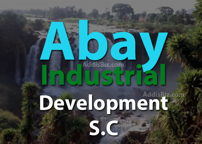 Abay Industrial Development S.C sets up Abay Garment Factory in Gonder for 452 million birr
