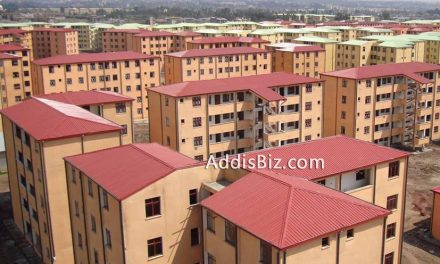 10/90 Condominium Lottery for Low Income Government Employees in Addis Ababa was held on June 30, 2018