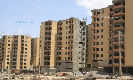 70,000 20/80 and 40/60 Condominium Houses to be transferred to beneficiaries by the end of July 2018
