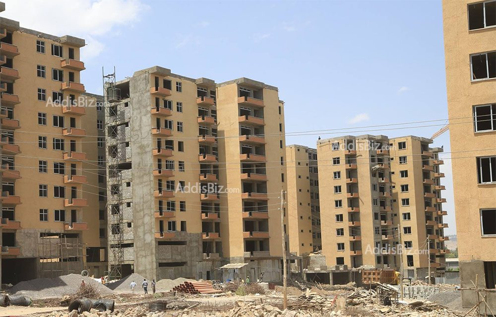 Addis Ababa City Administration Unveils Option To Help Residents Waiting for 20/80 and 40/60 Condominiums to Build Houses Under Associations