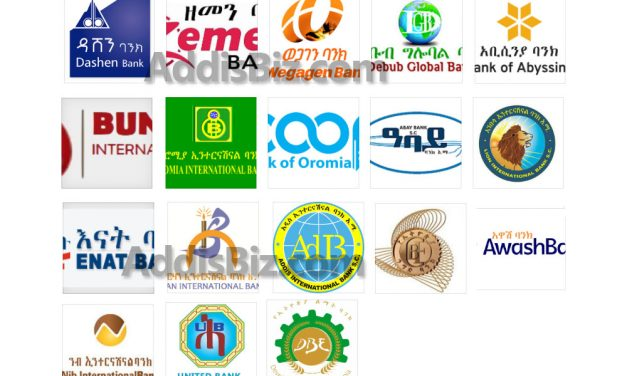 Most Profitable Ethiopian Private Banks for 2020 / 2019 Fiscal Year