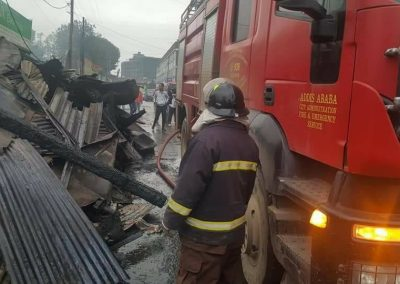 Anwar Mosque Addis Ababa Ethiopia Fire Accident June 28 2018 (11)