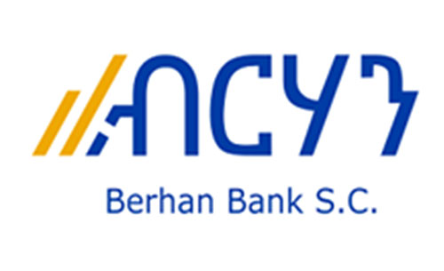 Berhan Bank Earns 707.5mln br Profit Before Tax (553mln br after tax) for 2020/2019 budget year