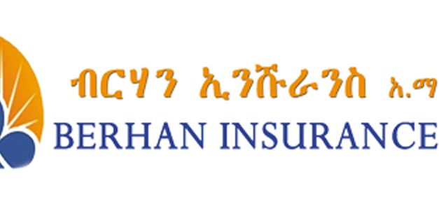 Berhan Insurance Grosses 33.7 million birr profit before tax for 2020/2019 budget year