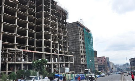 Building Rental Tax Calculation and Rates in Ethiopia (Schedule 'B' Income)