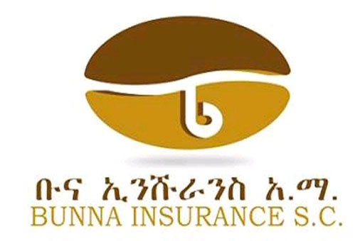 Bunna Insurance Earns 25.1ml birr after tax profit for 2018 / 2017 f.y