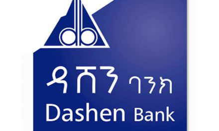 Dashen Bank Grosses 1.3 billion birr profit for 2019 / 2018 financial year
