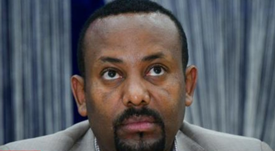 PM calls on leaders of Sidama, Wolayita zones to resign