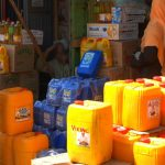 Ethiopia Spends 576 million USD to import edible oil annually, 5% of the total import amount