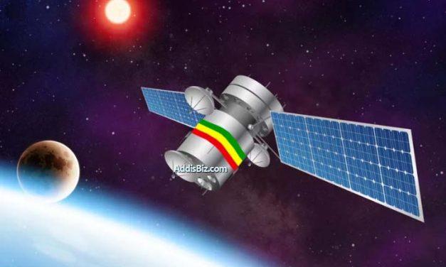 Ethiopia set to launch First satellite, EtRSS1 on Dec 20, 2019