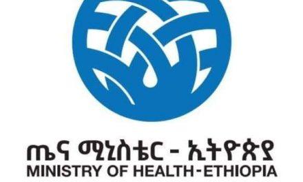 Ethiopia Corona Virus (Covid-19) Update