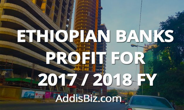 Most Profitable Ethiopian Private Banks for 2018 / 2017 Fiscal Year