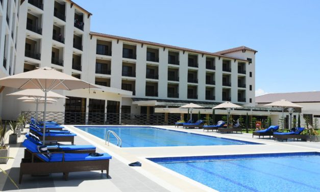 Haile Hotels & Resort adds 500mln birr Adama Resort as it's 9th Property