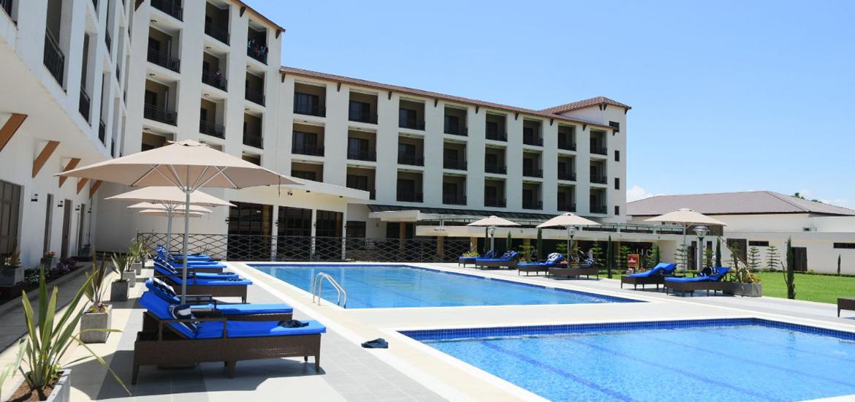 Haile Hotels & Resort adds 500mln birr Adama Resort as it's 9th Property