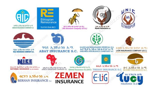 Top Insurance Companies in Ethiopia for 2020/2019 budget year
