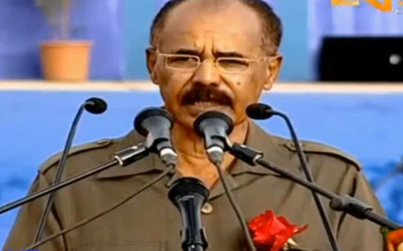 Eritrean President Isaias Afewerki announced Eritrea shall dispatch a delegation to Addis Ababa for constructive engagement with Ethiopia