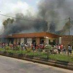 Jigjiga City in turmoil after Abdi Illeys Attempted Arrest