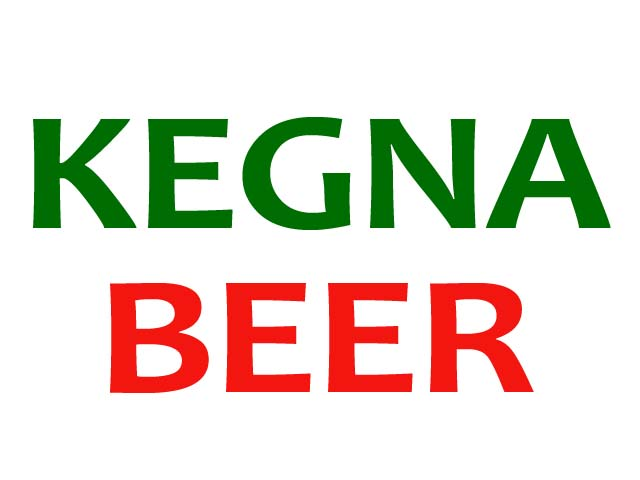 Kegna brewery to start operation