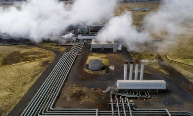 Chinese Firm Completes First Rigging Up For Ethiopia's 70-MW Geothermal Energy Project