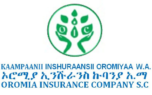 Oromia Insurance Earns 72.5 million birr Net Profit for 2018 / 2017 FY