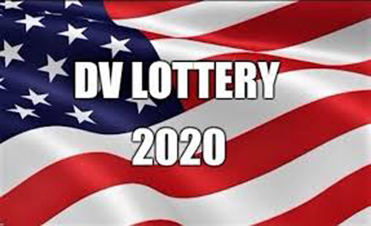 U.S DV(Diversity Visa) Lottery Winners for 2020 to be announced on May