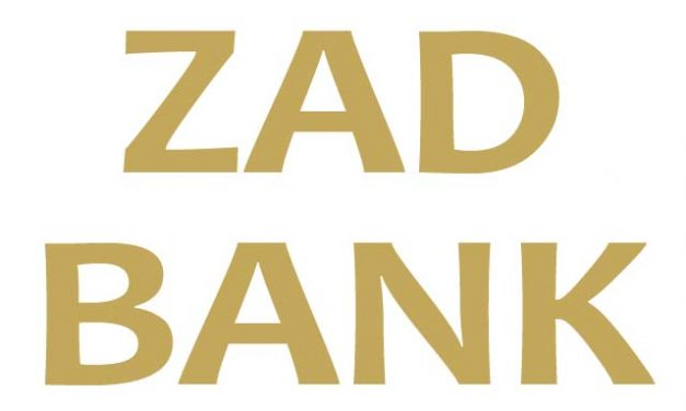Zad Bank, a New Islamic Bank Starts Selling Sharing