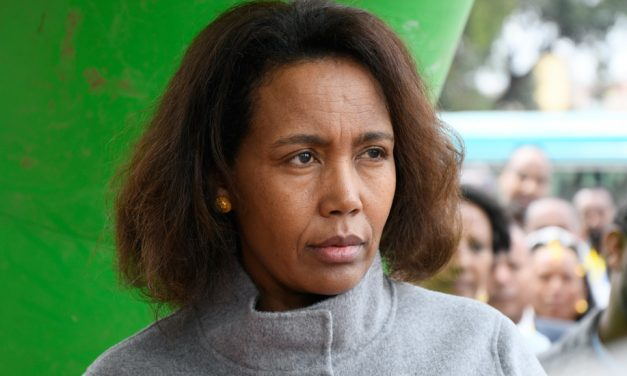 TPLF removes chairman, suspends Azeb Mesfin
