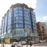 Lion International Bank acquires 8-storey building between Berhane Adere and Mafi City malls for 470ml birr