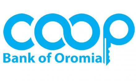 Cooperative Bank of Oromia Grosses 767 million birr Profit