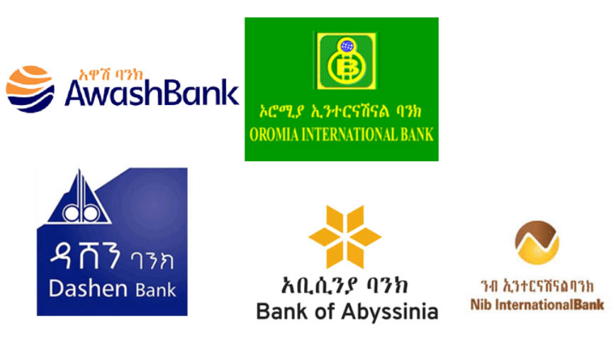 Three Private Banks Earn 1 billion Birr Gross Profit for the first time for 2019 / 2018 fiscal year