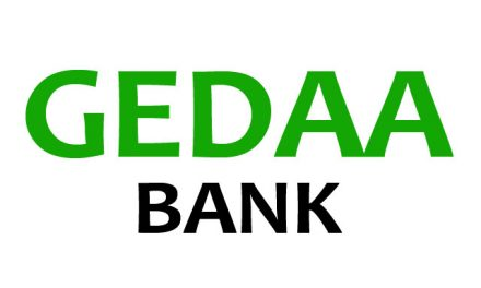 Gedaa Bank, still under formation, started selling shares