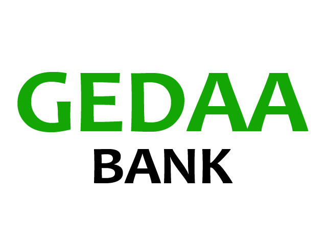Gedaa Bank, still under formation, starts selling shares