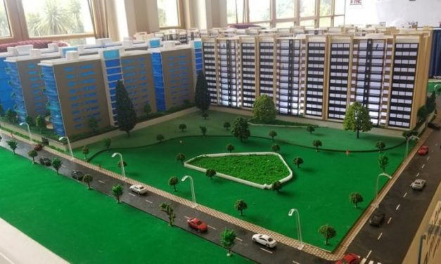 Federal Housing Corporation (FHC) launches Gerji Village Project with 3 billion birr