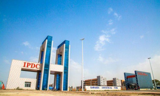 Local investors to build industrial park in Hawassa