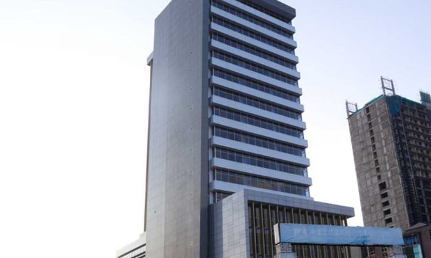 Social Security Agency(POESSA) moves to new 682 million birr HQ