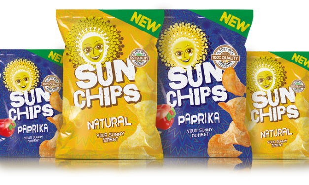 PepsiCo joins Veris Investments as a major Shareholder of Senselet Food Processing Plc (SUN Chips)