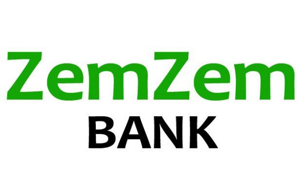 ZemZem Bank starts selling shares